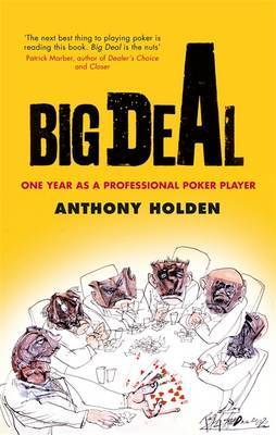 Big Deal by Anthony Holden image