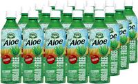Pure Plus Aloe Vera Drink Sugar-Free (500ml, 20pk)