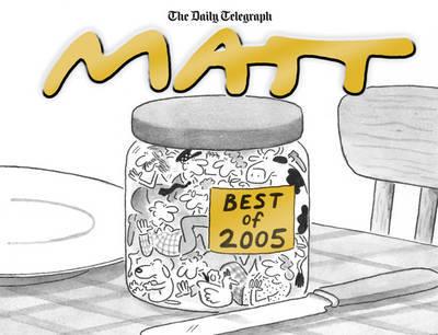 Best of Matt 2005 by Matthew Pritchett image