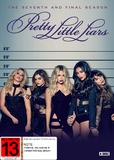 Pretty Little Liars - The Seventh & Final Season on DVD