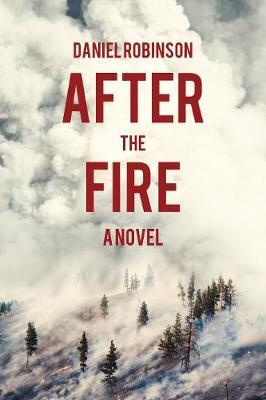 After the Fire by Daniel Robinson image