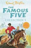 The Famous Five Collection 5 by Enid Blyton