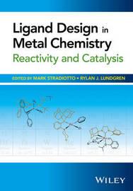 Ligand Design in Metal Chemistry