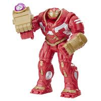 "Avengers Infinity War: Hulkbuster - 6"" Deluxe Figure"
