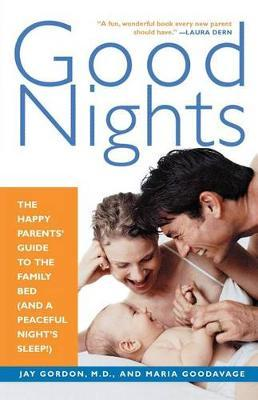 Good Nights by Jay Gordon image