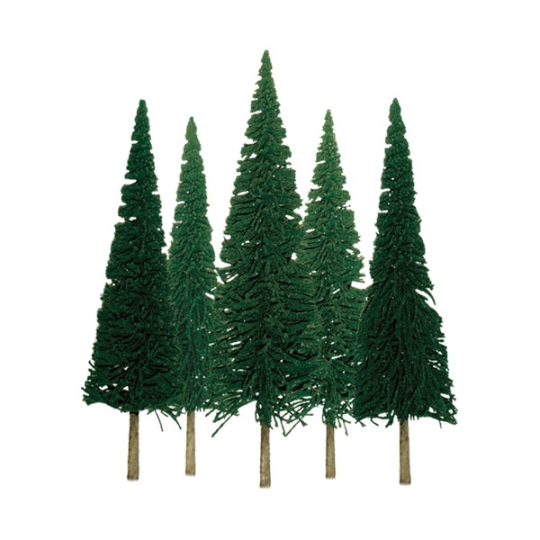 JTT: N Scale - Scenic Pine Tree (36 Pack)