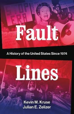 Fault Lines by Kevin M. Kruse image