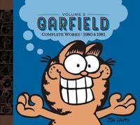 Garfield Complete Works: Volume 2: 1980-1981 by Jim Davis