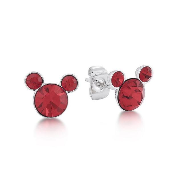 Couture Kingdom: Disney - Mickey Mouse July Earrings