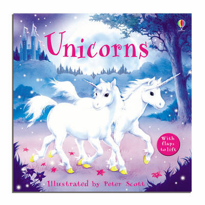 Unicorns image