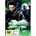 X-Men 2 on DVD