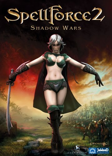 SpellForce 2: Shadow Wars for PC Games