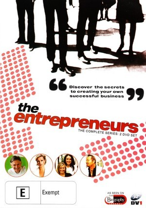 The Entrepreneurs: The Complete Series on DVD