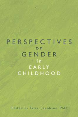 Perspectives on Gender in Early Childhood image
