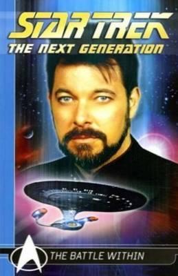 Star Trek by Michael Jan Friedman