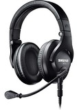 Shure BRH440M Dual Sided Broadcast Headset