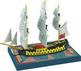 Sails of Glory: HMS Bellona 1760