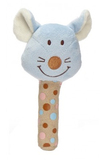 Diinglisar Mirror/Rattle - Mouse