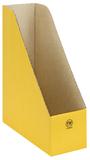 FM No.5 Magazine File (Yellow)