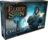 Elder Sign: Omens of Ice - Expansion Set