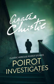 Poirot Investigates by Agatha Christie image