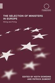 The Selection of Ministers in Europe