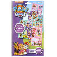 Paw Patrol: Sticker Book
