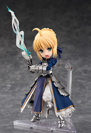 Fate/Stay Night: Parfom Saber [Unlimited Blade Works] - Articulated Figure