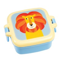 Rex Mini Snack Pot (Lion)