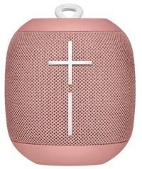 Logitech UE WonderBoom - Cashmere Pink