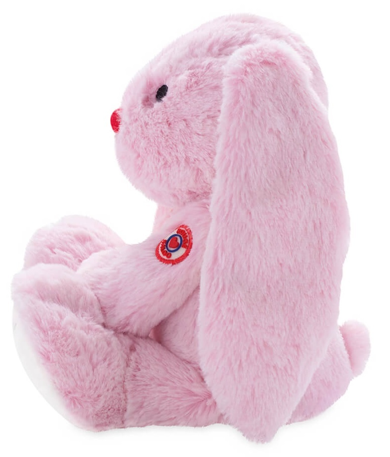 Kaloo: Pink Rabbit - Medium Plush (31cm) image