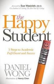 The Happy Student by Daniel Wong