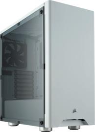 Corsair: Carbide Series 275R Mid-Tower Gaming Case - White