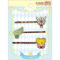 Cardcaptor Sakura Clear Card Arc: Hairpin Set