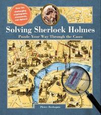 Solving Sherlock Holmes by Pierre Berloquin