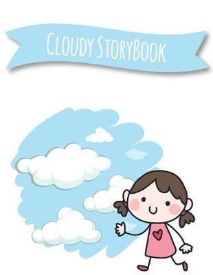 Cloudy Storybook by Blue Elephant Books