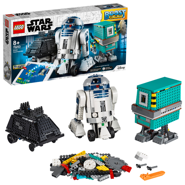 LEGO Star Wars - Droid Commander (75253)