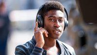 Bose: Noise Cancelling Headphones 700 - Black image