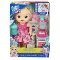 Baby Alive: Magical Mixer Baby