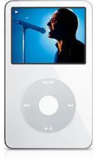 Apple iPod 30GB White