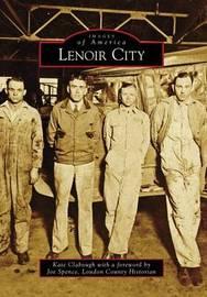 Lenoir City by Kate Clabough