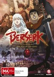 Berserk Movie 1 - The Egg of the King DVD