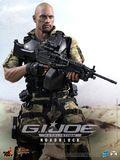 G.I. Joe Retaliation Roadblock Action Figure