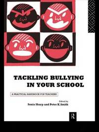Tackling Bullying in Your School image