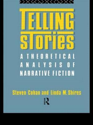 Telling Stories by Steven Cohan