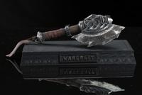 Warcraft Movie - 1:6 Durotan's Axe Scale Replica