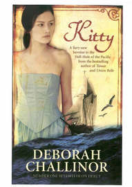 Kitty (Kitty series #1) by Deborah Challinor
