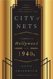 CIty of Nets by Otto Friedrich