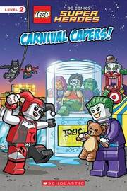Carnival Capers! by Eric Esquivel