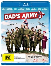 Dad's Army on Blu-ray